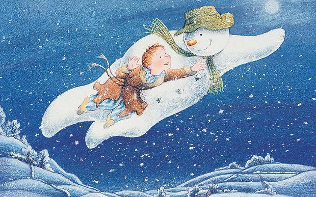 The snowman ok