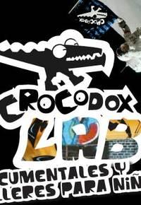 Crocodox lab ad200 esp