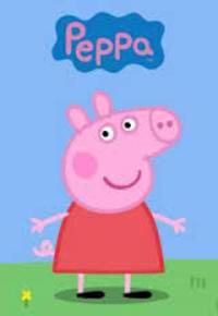 Peppa pig ok