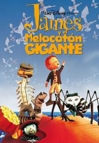 James y el melocoton gigante 17767